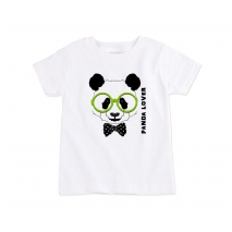 Personalisirtes Kinder T-Shirt aus Polyester
