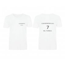 Polyester T-Shirt mit Foto