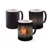 Magic-Tasse mit Foto