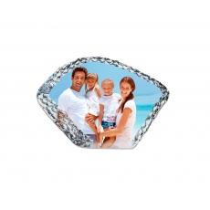 Fecherförmiger Fotokristall Fancy